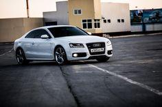 Audi A5 Coupe by Gosha Nuraliev on 500px