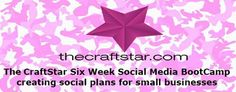 Looking for that craft community experience? Please check this out.
