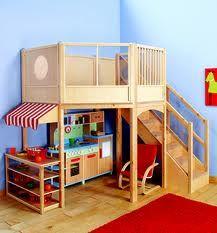 Kids Play Loft