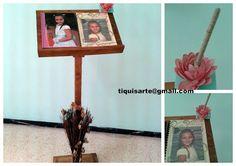 TiquisArte: Primera comunión Home Decor, First Holy Communion, Decoration Home, Room Decor, Home Interior Design, Home Decoration, Interior Design