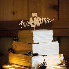 Gay cake topper for wedding same sex cake by CAKETOPPERHOUSE