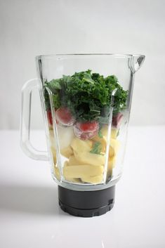 Healthy Food, Healthy Recipes, Shake, Smoothies, Nutrition, Vegan, Cookies, Drinks, Fitness
