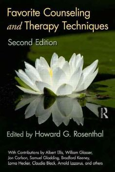 In this new edition of his highly popular book, Howard Rosenthal once again brings together a group of prominent therapists to share their insightful, pioneering, and favorite therapeutic techniques. All of the classic entries from the previous edition...