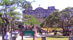 Taal Basilica (St. Martin de Tours) : A Must Visit Church During Lenten Season « SilayTambayan Lenten Season, Holy Week, Tours, Barcelona Cathedral, Philippines, Taj Mahal, How To Memorize Things, Places, Travel