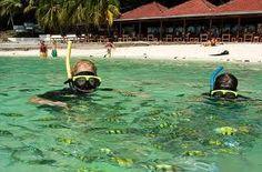 Pulau Payar Langkawi...good for snorkeling and scuba diving