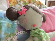 Softie For Mirabel   Flickr - Photo Sharing!