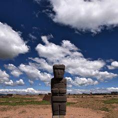 Ponce - Tiwanaku
