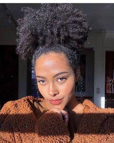 Incredible Natural Hairstyles for Black Women - Curly Craze Long Bob Haircuts, Medium Bob Hairstyles, Mohawk Hairstyles, Black Women Hairstyles, Medium Box Braids, Short Box Braids, Long Crochet Braids, Long Cornrows, Curly Hair Styles