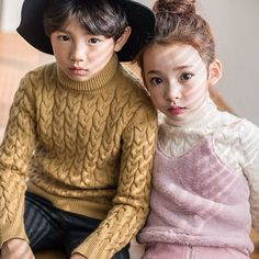 Kim Juhoon & Park Hyoje