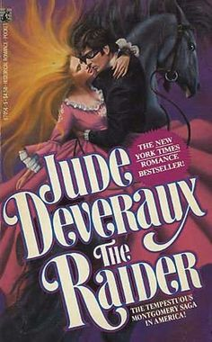 """The original cover for """"The Raider"""" 