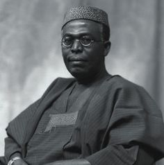 Obafemi Awolowo is one of the pioneers of Nigeria's freedom from the colonial masters. After the independence he remain a force to reckon with when it comes to Nigerian political issues.