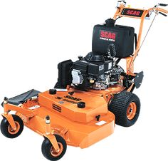 Scag Lawn Mowers At Lawn Tamer Inc. Call#863-763-5606