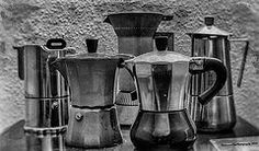 Coffee Makers.