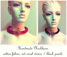 Eugémary Creations ®: Handmade Necklaces