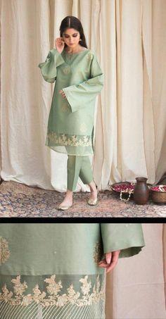 Pakistani Party Wear Dresses, Beautiful Pakistani Dresses, Pakistani Wedding Outfits, Pakistani Fashion Casual, Indian Fashion Dresses, Pakistani Dress Design, Indian Designer Outfits, Nikkah Dress, Fashion Outfits