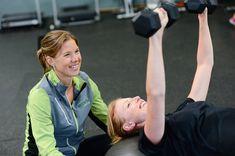 6 ways to lose weight through gym
