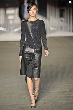 Diesel Black Gold- Autumn Winter 2012