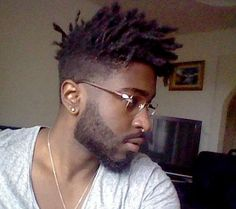 dread top fade - Google Search