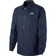 88c7cebfc75c Nike SB Shield Jacket Obsidiam Hydrogen Blue
