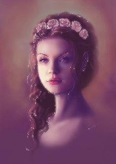Bayan Gif Resimler Güzel Romantik Bayan Gifleri - Sayfa 22