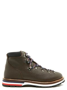 peak  Shoes From Moncler  Leather  peak  Lightweight BootsComposition  100% 6f6e0b981e8