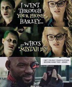 I laughed.... a lot