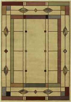 26 Best Mission Style Rugs Images Rugs Craftsman Rugs