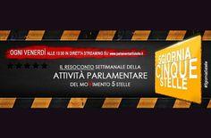 Reddito di cittadinanza #5giornia5stelle Angelo Tofalo e Nicola Morra 8 Novembre