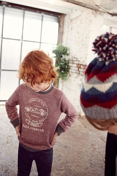 #ZARALOOKBOOK - KIDS - September