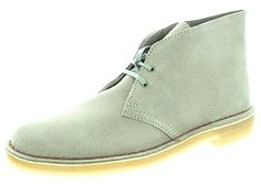 Clarks Men's Desert Boot Boot #shoes  Clarks Men's Desert Boot Boot An international classic, inspired by the crepe-soled boots worn by British officers in World War II.  http://www.theshoespack.com/clarks-mens-desert-boot-boot-2/