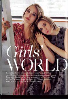 Why Women Love Lena Dunham's Girls: http://www.aboutawomanaboutagirl.com/lena-dunham-girls-hbo/