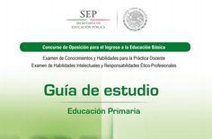 Guías de estudio para el examen de oposición para el ingreso a la educación básica ciclo escolar 2015 – 2016 - http://materialeducativo.org/guias-de-estudio-para-el-examen-de-oposicion-para-el-ingreso-a-la-educacion-basica-ciclo-escolar-2015-2016/