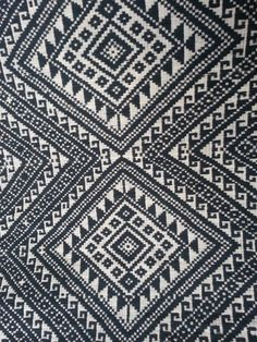hand woven fabric ethnic - Google Search