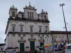 Igrejas em Salvador - Lindas