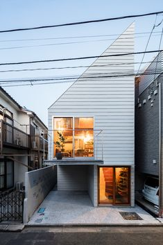 Gallery of Blemen House / Blemen Architects - 1