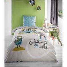 Rytierske posteľné obliečky CHAVALIER Comforters, Blanket, Furniture, Home Decor, Girl Rooms, Comforter Set, Arredamento, Child Room, Home Decoration
