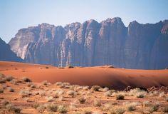 jordan desert - Google Search