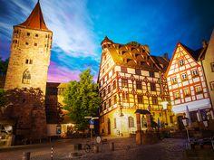 #viaggi #viaggiare #tourism #travel #travelling #tourism #ViaggidiBoscolo #Germania #Germany #Holidays