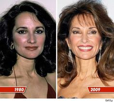 "Playing Erica Kane on ""All My Children"" for nearly four decades just doesn't get old for Susan Lucci."