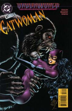 catwoman comic book covers - Google Search