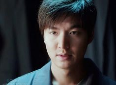 Lee Min Ho as Jong Dae in Gangnam Blues.