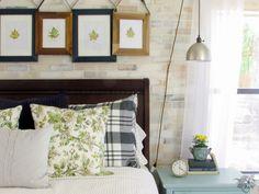 DIY Throw Pillow, DIY Pillow Covers, Envelope Pillow Cover, Inexpensive Throw Pillows, Budget Decorating