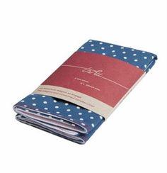 Gilbert Polkadots Handkerchief by Tshu