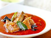 Trying this tonight - Fish Curry Spicy