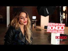 Vanessa Hudgens para Bongo, campaña Otoño 2014. - YouTube