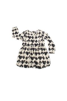 Mini Rodini Harlequin Dress