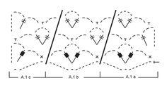 Tender Sky / DROPS 178-30 - Gehäkelter Poncho mit Sternmuster in DROPS Big Merino. Größe S - XXXL. - Kostenlose Anleitungen von DROPS Design