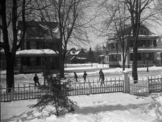Richmond Hill, Queens, 1890. 14 Photos Of Queens From Before You Were Born: Gothamist