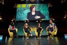 Travel CMOs Weigh Keeping Brands on TV in a Digital Marketing World  (From left) Julie Cary CMO of La Quinta; Kathy Tan Mayor CMO of Carnival Cruise Line; Lisa Ronson CMO of Tourism Australia and Skift CEO Rafat Ali. They appeared at the Skift Global Forum in New York City September 27 2017. Skift  Skift Take: Some travel brands are still hooked on TV and see the value in creating ads for that medium and then repurposing TV content for other platforms. In those varied other platforms they…