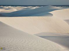 摩訶不思議なソコトラ島 (Socotra) アオマク・ビーチの真っ白な砂丘   ナショナル ジオグラフィック(NATIONAL GEOGRAPHIC) 日本版公式サイト